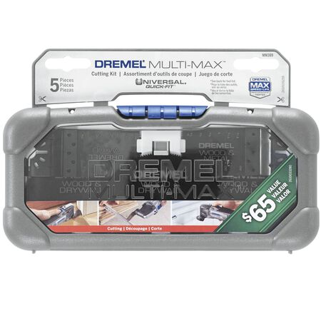 Dremel Cutting Kit 5 pk
