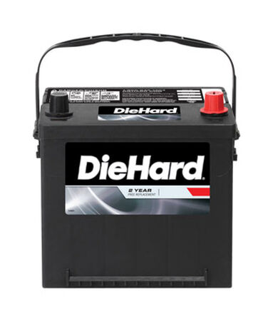 DieHard 26R Generator Battery 540 amps