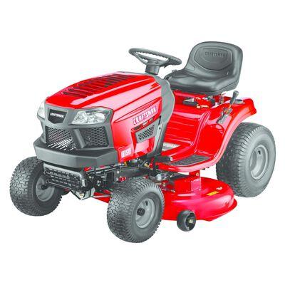 Craftsman 46 in. W Mulching Capability Lawn Tractor