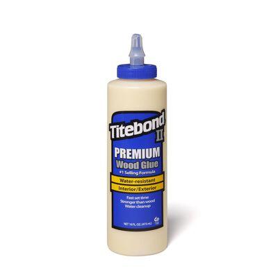 Titebond II Premuim Wood Glue 16 oz.