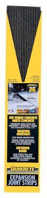 Quikrete Concrete Expansion Joint Strips 40 pc.