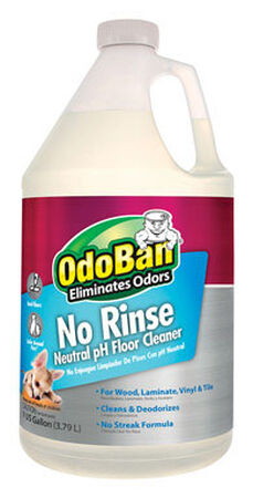 Odoban 1 gal. Floor Cleaner