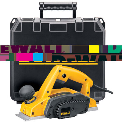 """3-1/4"""" Planer Kit with 3/32"""" (2.5mm) Depth of Cut"""