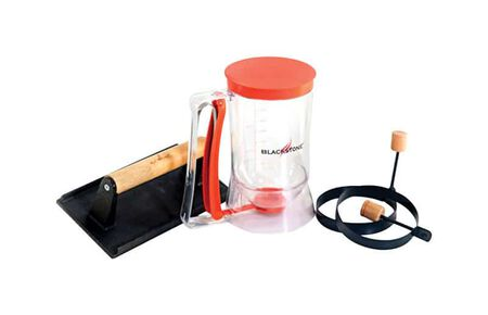 Blackstone Breakfast Kit 4 pc.
