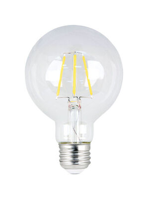 FEIT Electric LED Bulb 4.5 watts 300 lumens 2700 K Globe G25 Soft White 40 watts equivalency