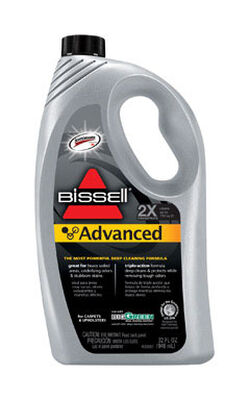 Bissell Advanced Carpet Cleaner Liquid 32
