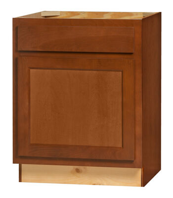 Glenwood Bathroom Vanity Cabinet V24S