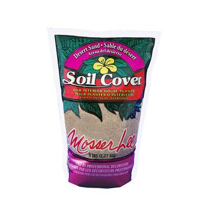 Mosser Lee Desert Sand Soil Cover 5 lb.