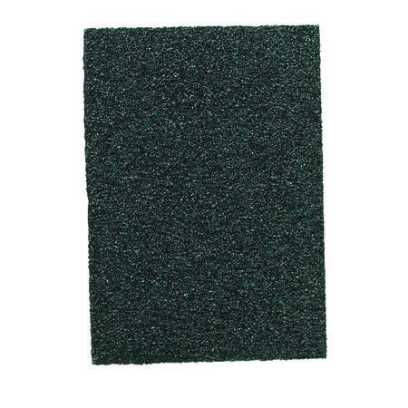 3M SandBlaster 3-3/4 in. L x 2-1/2 in. W x 1 in. 60 Grit Coarse Sanding Sponge