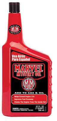 Marvel Mystery Oil 32 oz.
