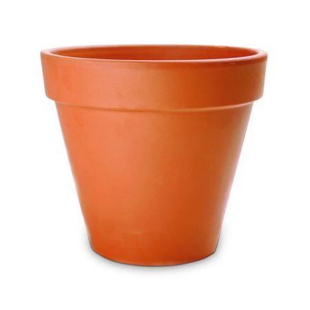 New England Pottery Standard Pot Terra Cotta 36ea/3in