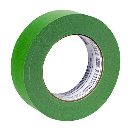 FrogTape 0.94 in. W x 60 yd. L Green Medium Strength Painter's Tape 1 pk