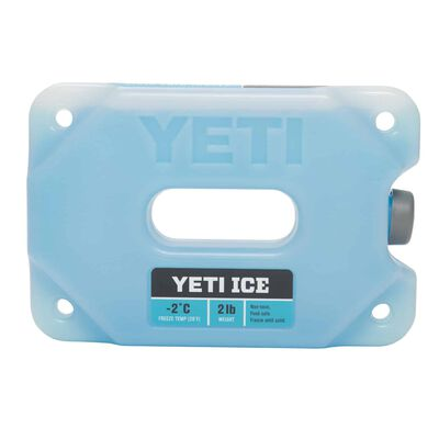 YETI Ice Gel Pack 2 lb. Blue 1 pk