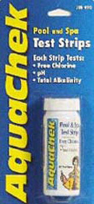 AquaChek Pool and Spa Test Strips 50 strips