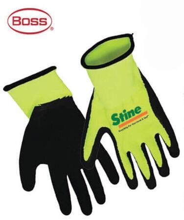 Stine Gloves Coated Poly Knit Palm