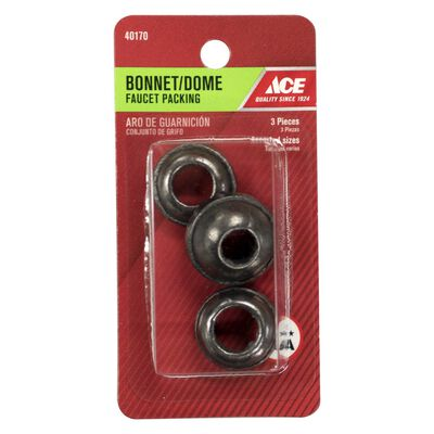 Ace 3/8 in. Dia. x 3/8 in. Dia. Bonnet and Dome Faucet