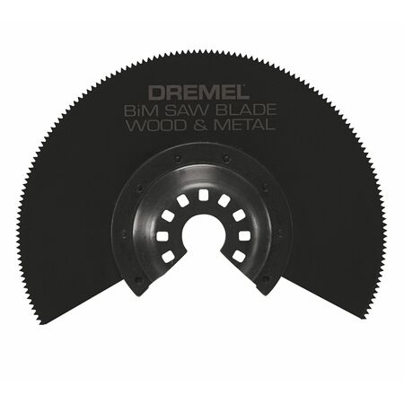Dremel Bi-Metal Drywall Saw Blade 1 pk