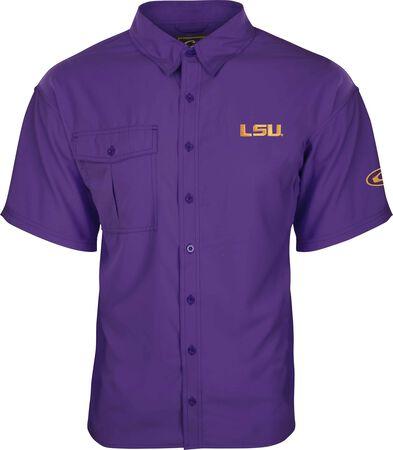 LSU Flyweight Shirt S/S