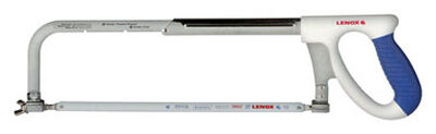 Lenox 12 in. L Adjustable Hacksaw