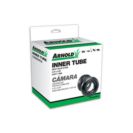 Arnold Wheelbarrow Inner Tube 10 in. Dia.