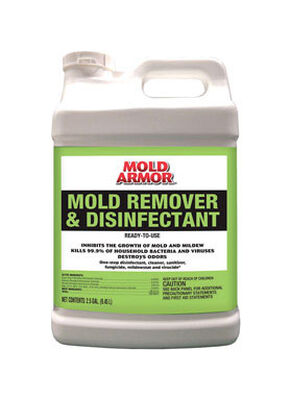 Mold Armor Mold and Mildew Inhibitor 2.5 gal.