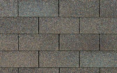 Roof Supreme 3 tab Drift wood