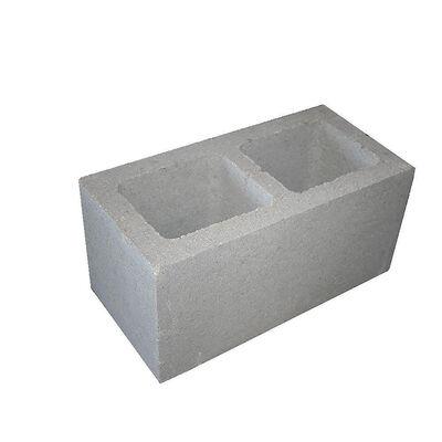 "Block 8"" x 8"" x 16"" Concrete"