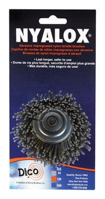 Nyalox 0.25 Cup Brush