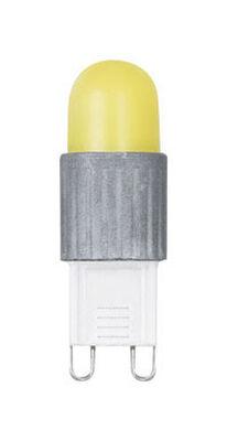 FEIT Electric LED Bulb 2 watts 160 lumens 3000 K Decorative G9 Soft White 20 watts equivalency