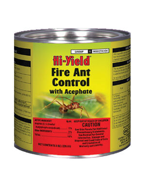 Fire Ant Control Hi-Yield 8oz