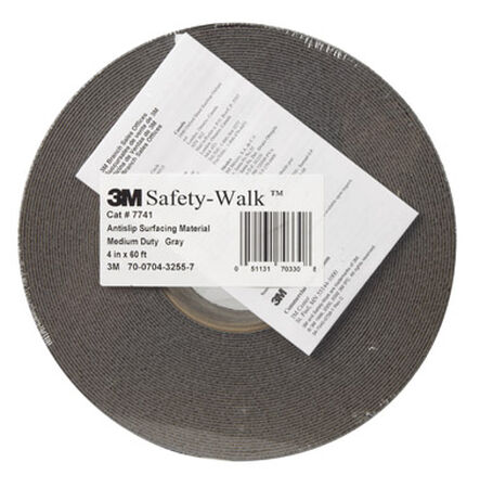 3M Anti Slip Tape Gray