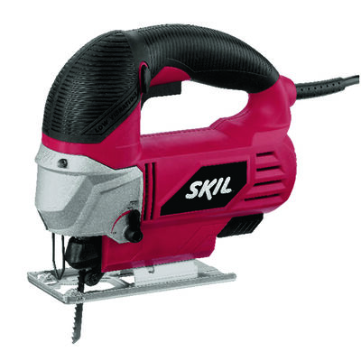 Skil Corded Orbital Jig Saw 5.5 amps 120 volts 3 200 spm