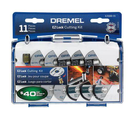 Dremel Metal Cutting Kit