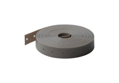 Sioux Chief 25 ft. L 3/4 in. Pipe Hanger Strap Polypropylene