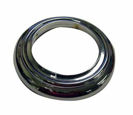 Danco Plastic Tub Spout Trim Ring 2-1/4 in. Dia.