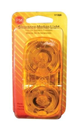 Peterson 4 in. L Clearance Light Marker Light