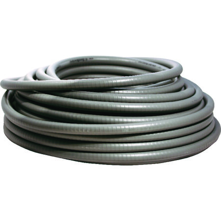 Southwire 1/2 in. Dia. x 100 ft. L Flexible Electrical Conduit LFNC-B Thermoplastic