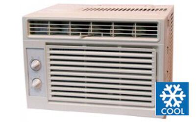 Air Conditioner 5000 BTU