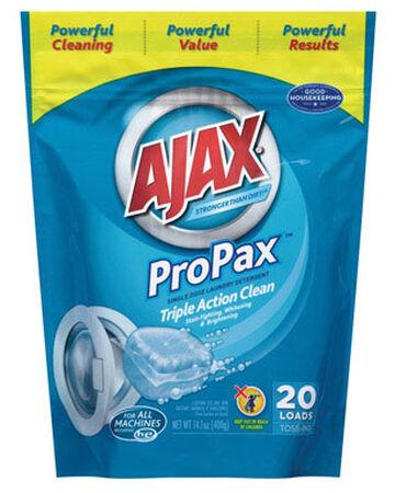 Ajax Fresh Linen Scent Laundry Detergent 14.1 oz.