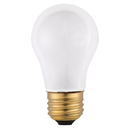 Westinghouse  40 watts A15  Incandescent Bulb  340 lumens White  Speciality  1 pk