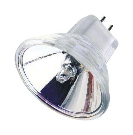 Westinghouse Halogen Light Bulb 20 watts 180 lumens Lensed MR11 GU4 White 1 pk