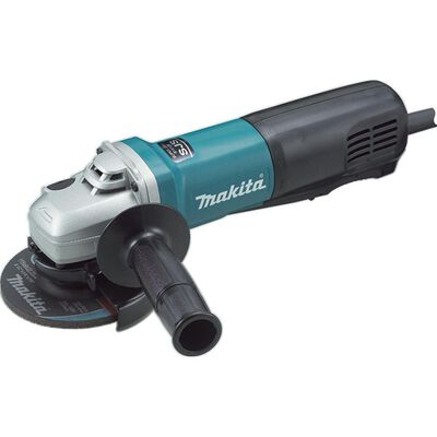 10-Amp 4-1/2 in. Angle Grinder