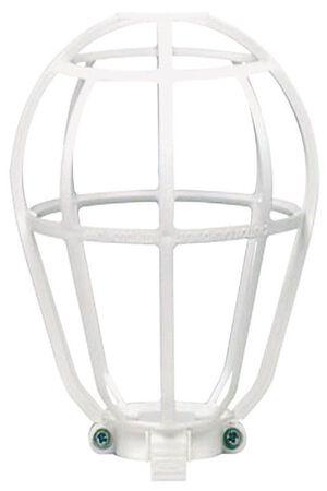 Leviton Replacement Bulb Guard White