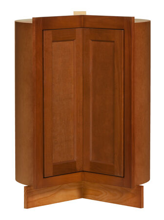 Glenwood Lazy Susan Corner Cabinet 36LS