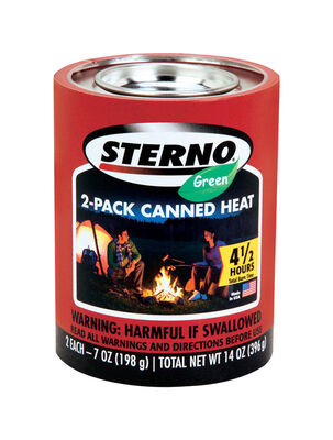 Sterno Cooking Fuel 2 pk