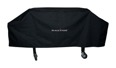 Blackstone Black Griddle Station Cover 36 in. H x 66.5 in. W x 22.50 in. D Fits Blackstone 36 in.