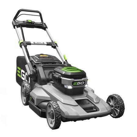 EGO Manual-Push Lawn Mower