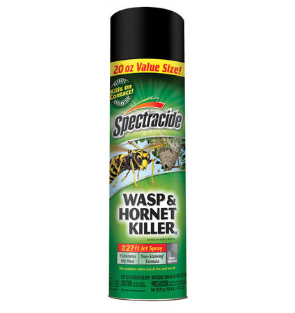 Spectracide Liquid Wasp and Hornet Killer 20 oz.