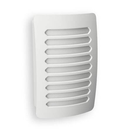Westek Automatic LED Louver Automatic Coverlites