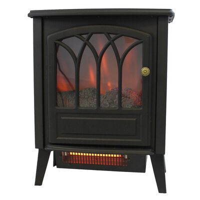 Comfort Glow Allendale Infrared Quartz Electric Stove